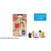《iwako》日本製 環保無毒橡皮擦 卡版造型(招財貓)