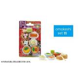 《iwako》日本製 環保無毒橡皮擦 卡版造型(中華料理)