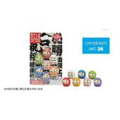《iwako》日本製 環保無毒橡皮擦 卡版造型(不倒翁)