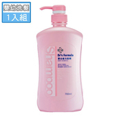 《台塑生醫》Dr's Formula 嬰幼童洗髮精700ml(1入)