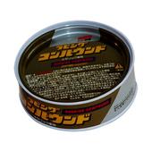 《SOFT 99》粗蠟(銀粉漆車用)(200g)