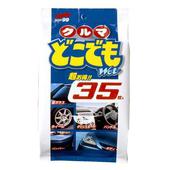 《SOFT 99》多功能清潔濕巾(35張)