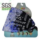 《KUSOTOP》多功能百變魔術頭巾-HW836(單一尺寸)