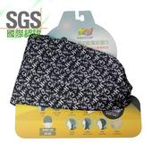 《KUSOTOP》多功能百變魔術頭巾-HW151(單一尺寸)