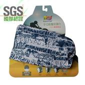 《KUSOTOP》多功能百變魔術頭巾-HW147(單一尺寸)