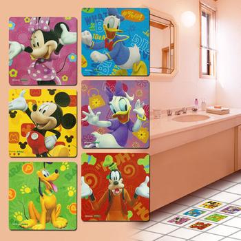 Disney 迪士尼 防滑貼片 (6入/組)