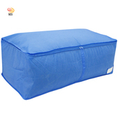 《月陽》80X45可水洗牛津布收納袋儲物袋收納箱整理箱(C180L)(C180L)