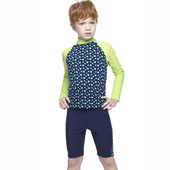 《SAIN SOU》兒童兩截式水母衣(12-)