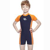 《SAIN SOU》兒童連身水母衣附泳帽(10-)