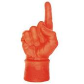 《BRETT》場外加油用大手指-共八色(橘)
