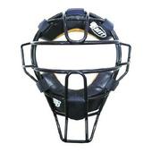 《BRETT》超輕量成人用捕手面罩 共四色(深藍)