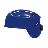 《BRETT》流線型調整式捕手頭盔 共四色(深藍)