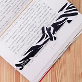 《【歐士OSHI】》【歐士OSHI】指標書籤筆 - 斑馬 zebra