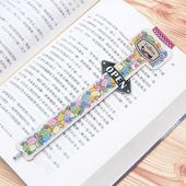 《歐士OSHI》指標書籤筆 - 太妃糖