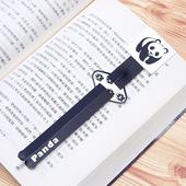 《歐士OSHI》指標書籤筆 - 大貓熊