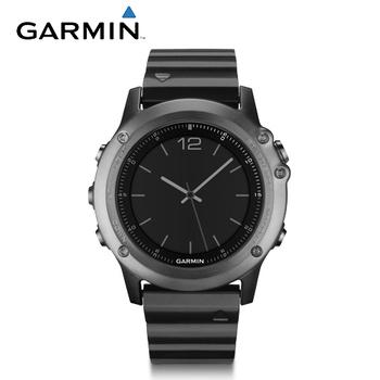 GARMIN fenix3 全能戶外運動GPS腕錶-藍寶石款 (原廠公司貨)(藍寶石)