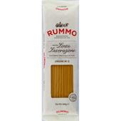 《義大利Rummo》13號長型細扁麵(500g)