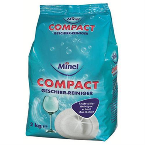 Minel 洗碗機專用洗碗粉2kg(2kg)