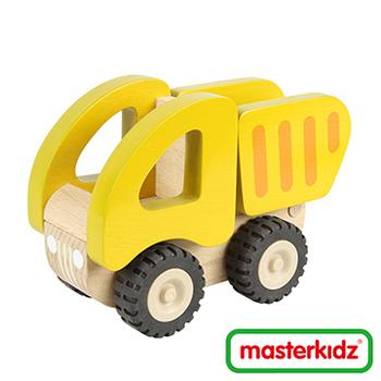Masterkidz 我的小泥頭車