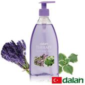 《土耳其dalan》薰衣草&麝香草健康洗手乳(400ml)
