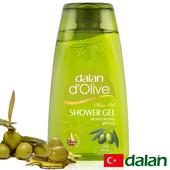 《土耳其dalan》頂級橄欖油PH5.5沐浴露(250ml)好禮三重送(贈品不累贈,依訂單結帳金額門檻擇一贈送)