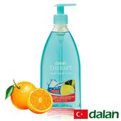 《土耳其dalan》抗菌&消除異味健康洗手乳(400ml)