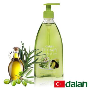 《土耳其dalan》迷迭香&橄欖油健康洗手乳(400ml)