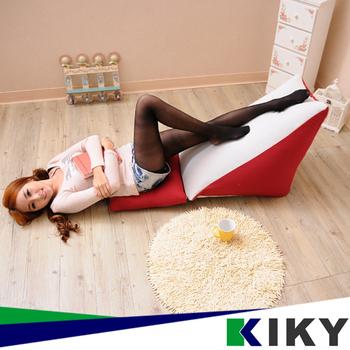 KIKY 第三代美腿女王美腿小臀枕(紅色)