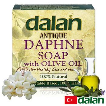 《土耳其dalan》月桂橄欖油傳統手工皂150g(12%+72%)