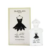 《Guerlain 嬌蘭》小黑裙淡香露花瓣洋裝5ml /單盒 $299