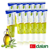 《土耳其dalan》修護重建手足深層強效頂級霜(12件組)買就送歐美香氛皂一入(隨機出貨)