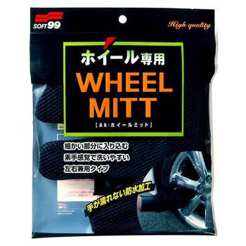 《SOFT 99》輪圈用手套(1入)