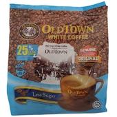 《舊街場》3合1減糖白咖啡(35gx15包/袋)