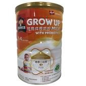 《桂格》成長奶粉三益菌配方1500g/罐 $789