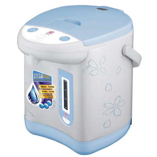 《晶工牌》電動熱水瓶3L JK-3830