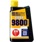 《SOFT 99》粗蠟9800(300ml)