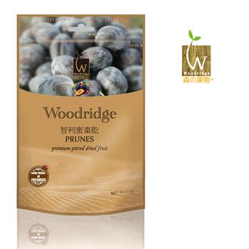 Woodridge 森之果物-嚴選蜜棗乾(300g/包)