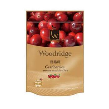 Woodridge 森之果物-蔓越莓(200g/包)