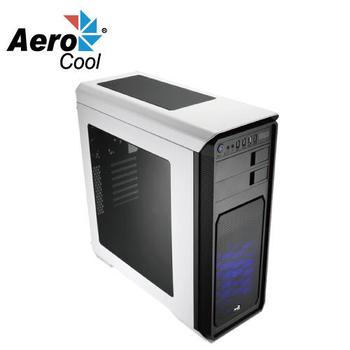 Aero cool Aero 800 電腦機殼(白色)