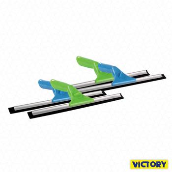 《VICTORY》玻璃清潔刮刀(4入組)