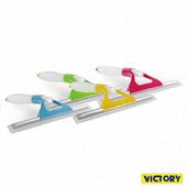 《VICTORY》小蜜蜂噴霧刮刀(4入組)