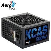 《Aero cool》KCAS 500W 銅牌