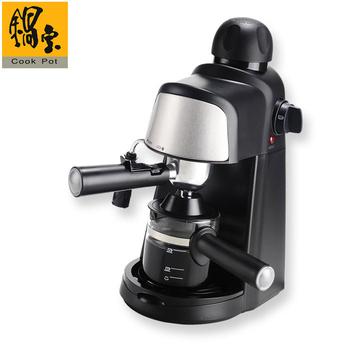 鍋寶 全自動義式咖啡機(CF-808)