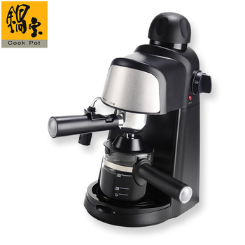 《鍋寶》全自動義式咖啡機(CF-808)