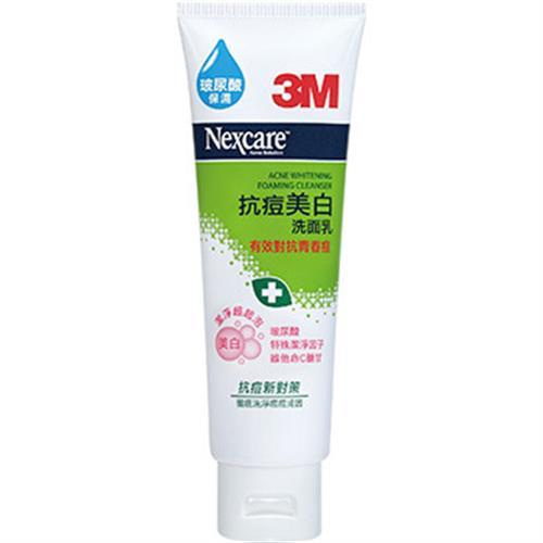 3M 抗痘美白洗面乳(100g)
