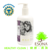 《曜兆ESONA》微泡沫天然環保獎洗髮精350ml(1入)