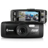 ~DOD~FS320W FULL HD行車記錄器 送8G Class10記憶卡