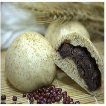 素麥軒 紅豆包 全素(8顆/包)