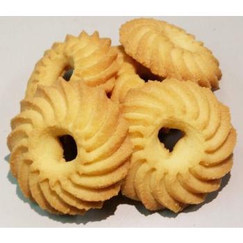 郭媽媽手工點心系列 丹麥奶酥(150g±10%/袋)