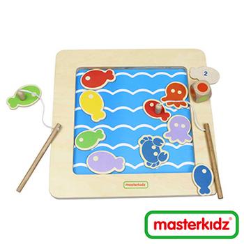 Masterkidz 釣魚遊戲板